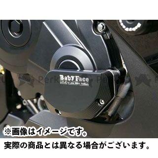 ベビーフェイス GSX-R1000 スライダー類 エンジンスライダー(ブラック)