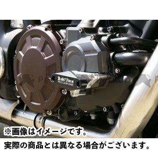 ベビーフェイス VMAX エンジンスライダー(ブラック)  BABYFACE