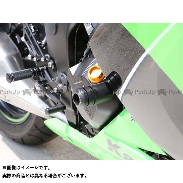 【エントリーで最大P23倍】ベビーフェイス ニンジャ250 エンジンスライダー 仕様:13-15年式 BABYFACE