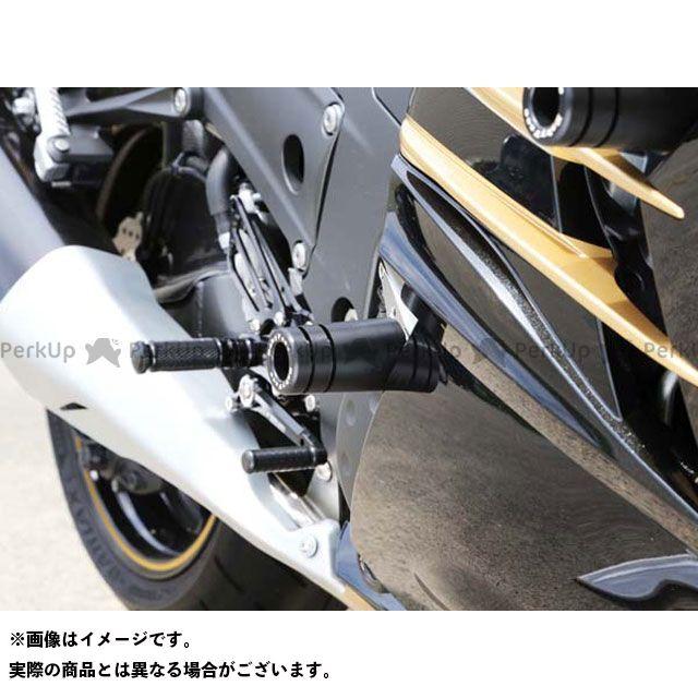ベビーフェイス ニンジャZX-14R エンジンスライダー BABYFACE