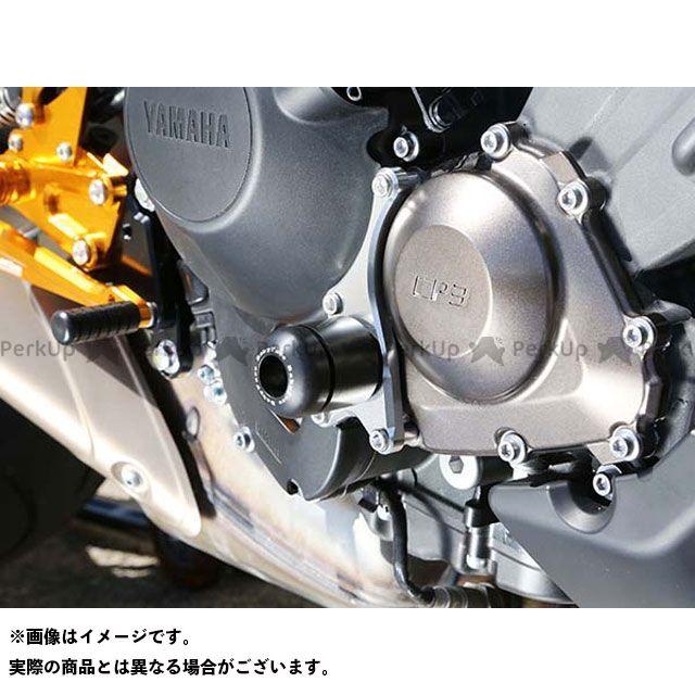 ベビーフェイス MT-09 XSR900 エンジンスライダー  BABYFACE