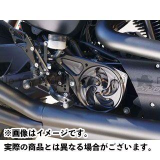 【エントリーで更にP5倍】ベビーフェイス スポーツスター XR1200 バックステップキット カラー:ブラック BABYFACE