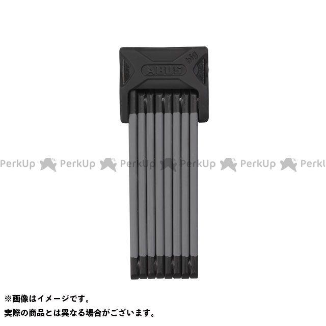 ABUS Bordo Big 6000/120 カラー:ブラック アブス