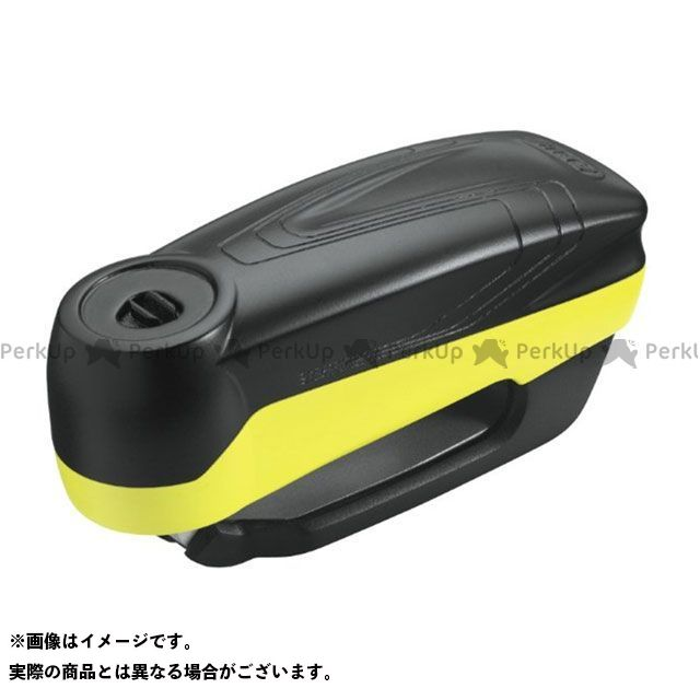 ABUS Detecto 7000 RS3(ブラック/イエロー) アブス