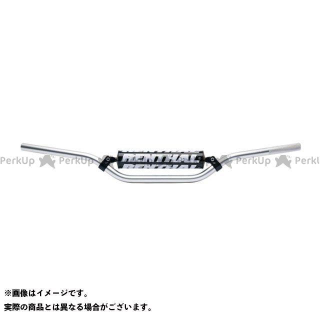 【無料雑誌付き】レンサル 汎用 コンペティションバー MINI RACER カラー:シルバー RENTHAL