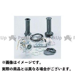 送料無料 キタコ KITACO キャブレター関連パーツ ビッグキャブキット ケイヒンPCφ20