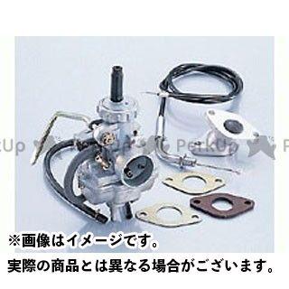 キタコ エイプ50 XR50モタード ビッグキャブキット ケイヒンPCφ20(キタコ製シリンダーヘッド用) KITACO