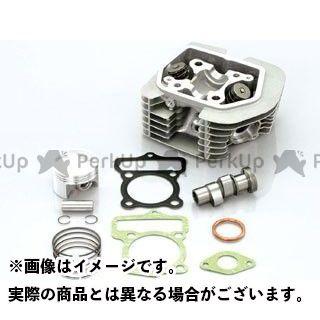 送料無料 キタコ エイプ50 ボアアップキット バージョンアップキット(キタコ製LIGHT82cc→SPL82cc)