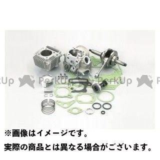 送料無料 キタコ KITACO ボアアップキット 108cc NEW STD ボアアップキット アルミシリンダー カム無