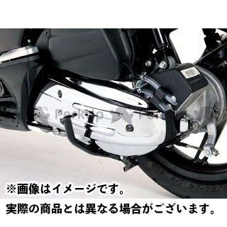 【エントリーで最大P23倍】キタコ PCX125 クランクケースカバーガーニッシュ KITACO