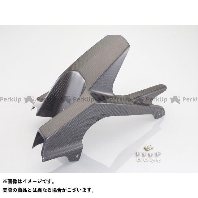 キタコ グロム リヤフェンダー 材質:綾織カーボン KITACO