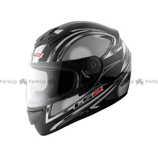 送料無料 LS2 HELMETS エルエスツー フルフェイスヘルメット LS2 BLAST(ブラスト) ダイアモンドブラック XL/61-62cm
