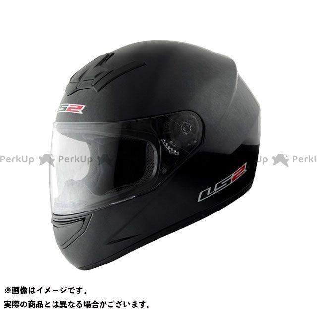 送料無料 LS2 HELMETS エルエスツー フルフェイスヘルメット LS2 BLAST(ブラスト) ブラックメタリック XL/61-62cm