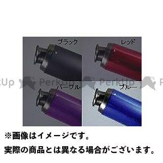 NRマジック V-SHOCKカラー ボディ:ブラック サイレンサー:ブルー オプション:OASISキャタライザー搭載 NR MAGIC