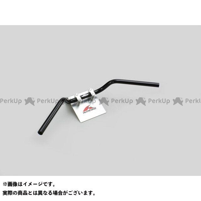ハリケーン GSR400 POLICE 2型 ハンドルセット カラー:ブラック HURRICANE