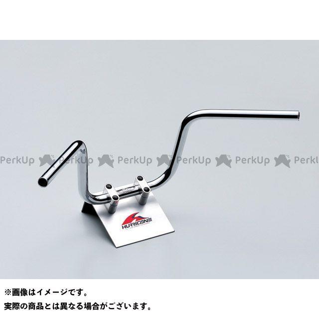 ハリケーン グラストラッカー グラストラッカービッグボーイ ナロー5型 ハンドルセット(クロームメッキ) HURRICANE
