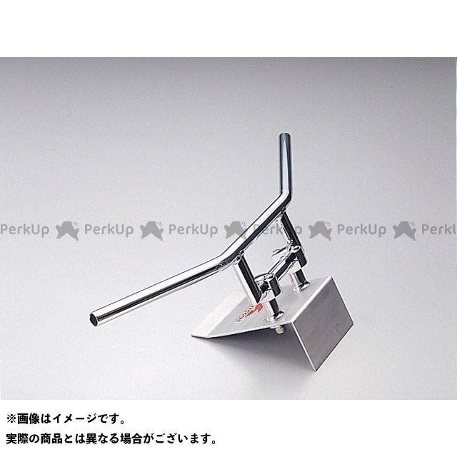 ハリケーン ST250 100Z型 ハンドルセット(クロームメッキ) HURRICANE