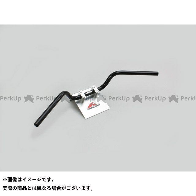 ハリケーン ZRX1200ダエグ ヨーロピアン2型 ハンドルセット カラー:ブラック HURRICANE