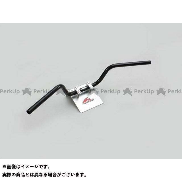 ハリケーン ZRX1100 ZRX1100- ZRX1200R ヨーロピアン3型 ハンドルセット カラー:ブラック HURRICANE