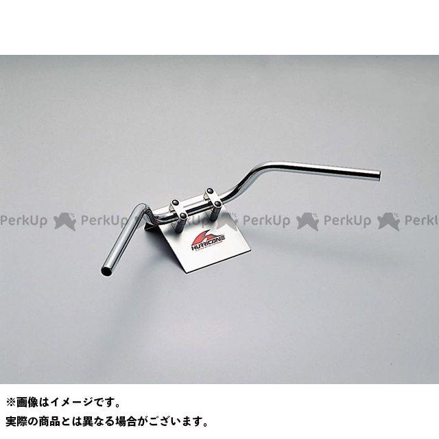 ハリケーン ZRX400 ZRX400- ナロー2型 ハンドルセット カラー:クロームメッキ HURRICANE