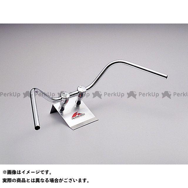 ハリケーン ZRX400 ZRX400- 160クラシック ハンドルセット(クロームメッキ) HURRICANE