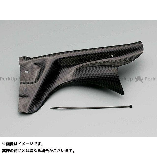 【無料雑誌付き】ハリケーン トリッカー XG250 ヒートプロテクター HURRICANE