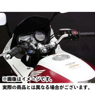 ハリケーン CB1300スーパーボルドール CB1300スーパーフォア(CB1300SF) アルミ コンチ4型ハンドルキット HURRICANE