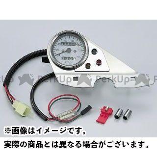 送料無料 ハリケーン バンバン200 メーターキット関連パーツ ミニスピードメーターKit(140km/h表示・トリップ付)