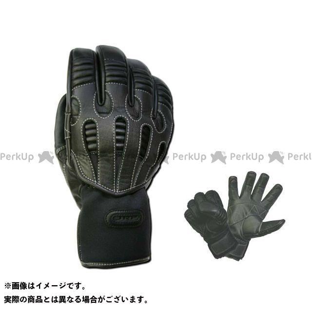 【エントリーで更にP5倍】JRP ウィンターグローブ GSW(ブラック) サイズ:S(メンズ) ジェイアール