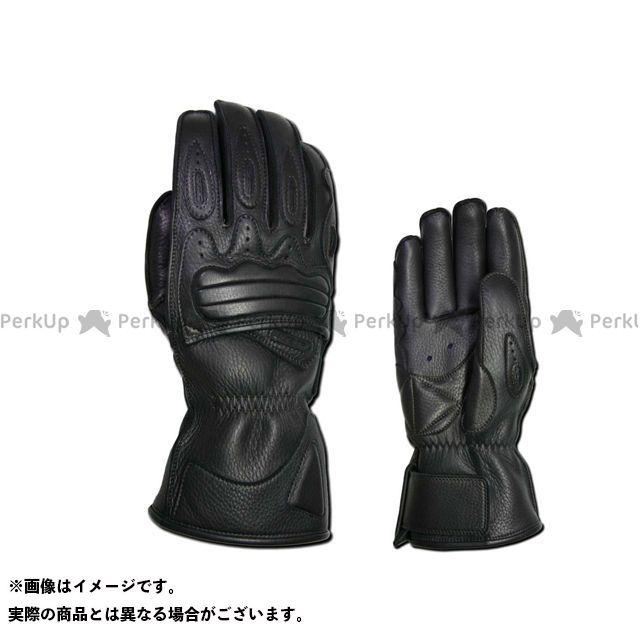 JRP 【サイズ~4Lまで】3シーズンロンググローブ DDL(ブラック) M(メンズ) ジェイアール