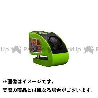 XENA XZZ6L ディスクアラーム カラー:グリーン(XZZ6L-KG) ゼナ