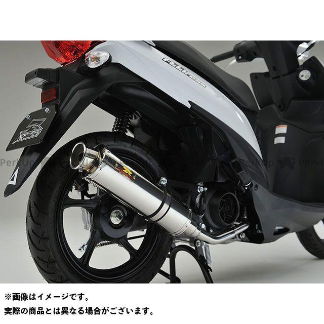 リアライズ アドレス110 22Racing 材質:SUS(ステンレス) Realize Racing