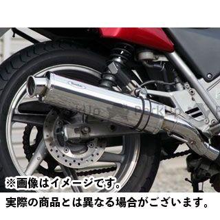 リアライズ ゼファー カイ Aria ステンレス スリップオンマフラー テールタイプ:TypeC Realize Racing