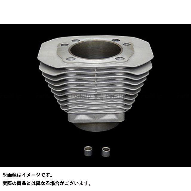 送料無料 ネオファクトリー スポーツスターファミリー汎用 エンジン本体 04y- XL1200cc用シリンダー シルバー