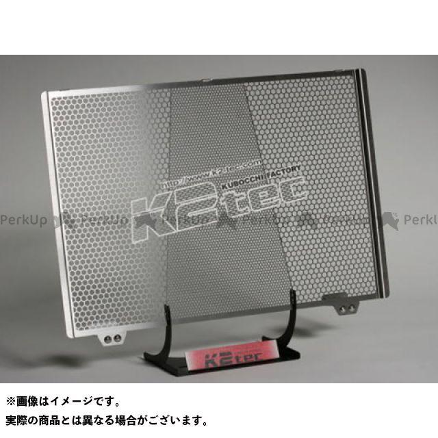 送料無料 ケイツーテック MT-09 ラジエター関連パーツ XSR900/MT-09 ラジエターコアガード