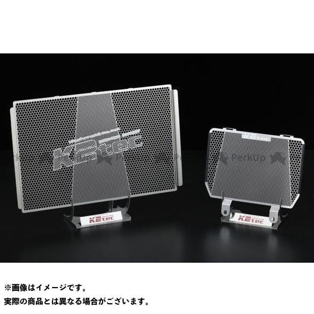 送料無料 ケイツーテック YZF-R1 YZF-R1M ラジエター関連パーツ 15-YZF-R1/R1M ラジエターコアガード