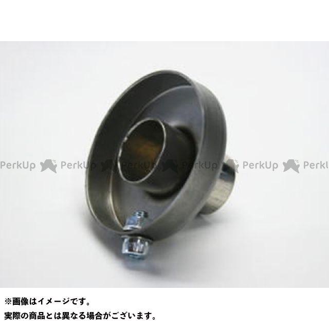 ケイツーテック K2-tec その他マフラーパーツ マフラー ケイツーテック 汎用 サイレンサー出口バッフル(SUS)内径:約φ25 φ67