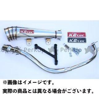 ケイツーテック PCX125 PCX150 GPスタイルエキゾースト GP-R 車種:PCX150(KF12) 仕様:メガホン 出口形状:- K2-tec