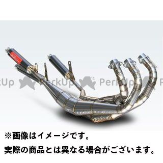 ケイツーテック 500SS MACH KH500 チャンバー本体 500SS/KH500 STDステンレスクロスチャンバー TYPE-2
