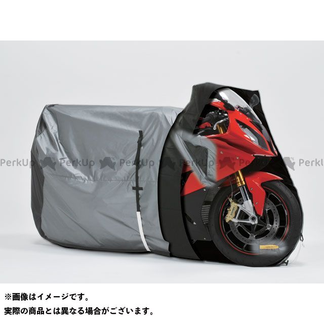 レイト 汎用 匠 バイクカバー バージョン2 LH トップボックス