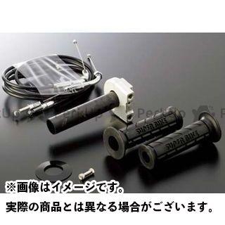 アクティブ CBR600RR 車種専用スロットルキット TYPE-1 ホルダーカラー:ブラック 巻取径:φ42 ACTIVE
