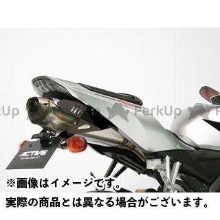 アクティブ CB750 フェンダーレスキット(ブラック) ACTIVE