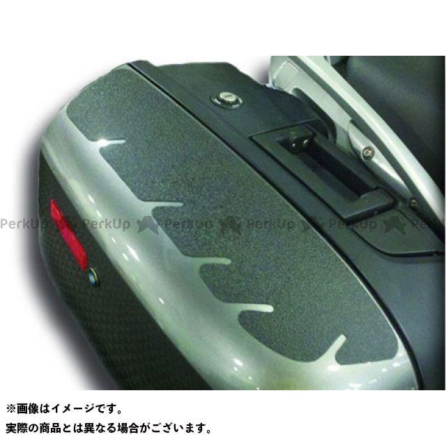 テックスペック K1200GT R1200RT Rシリーズ その他 62-5503 グリップスター サドルボックスカバー R1200/R1200RT/K1200GT SS(スネークスキン)
