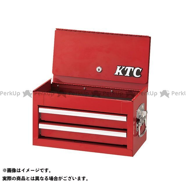 送料無料 KTC ケーティーシー 作業場工具 SKX0012 ミニチェスト