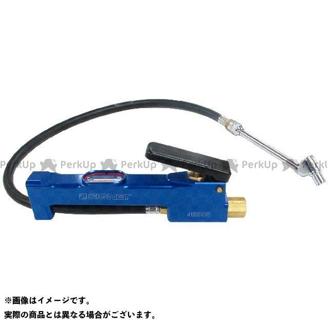 SIGNET 46900 タイヤゲージ(スリムタイプ 0-11KPA) シグネット
