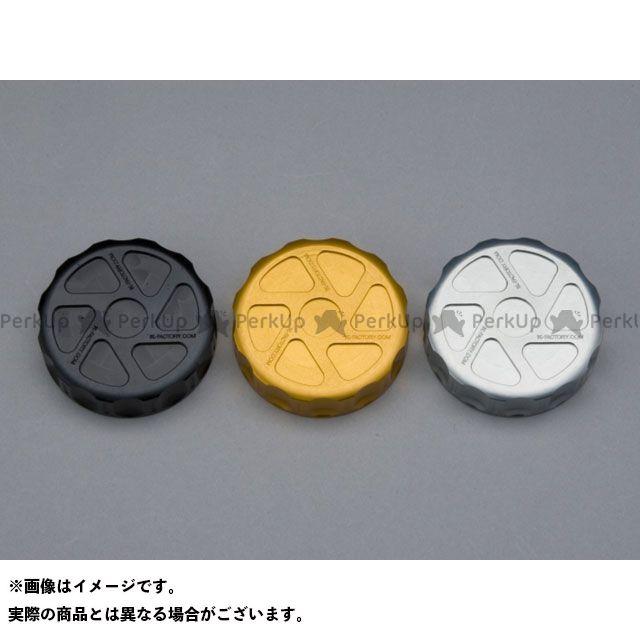 Kファクトリー リザーバータンクキャップ L-N カラー:ストロングゴールド ケイファクトリー