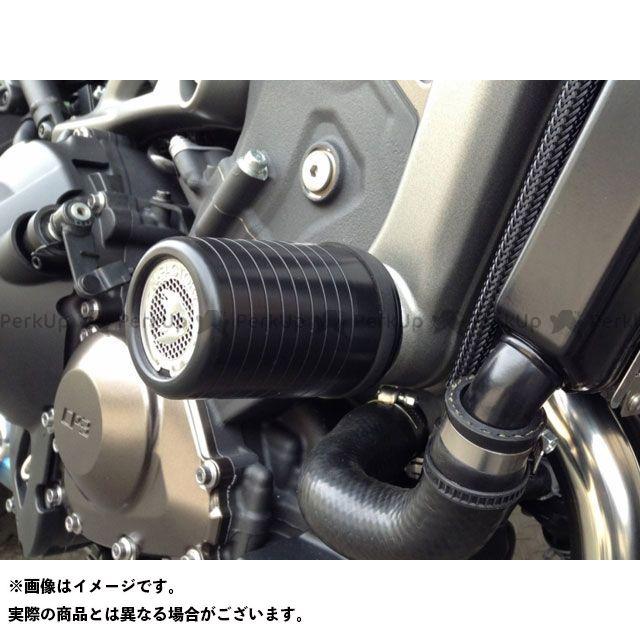 【エントリーで最大P23倍】Kファクトリー MT-09 トレーサー900・MT-09トレーサー エンジンスライダー ケイファクトリー