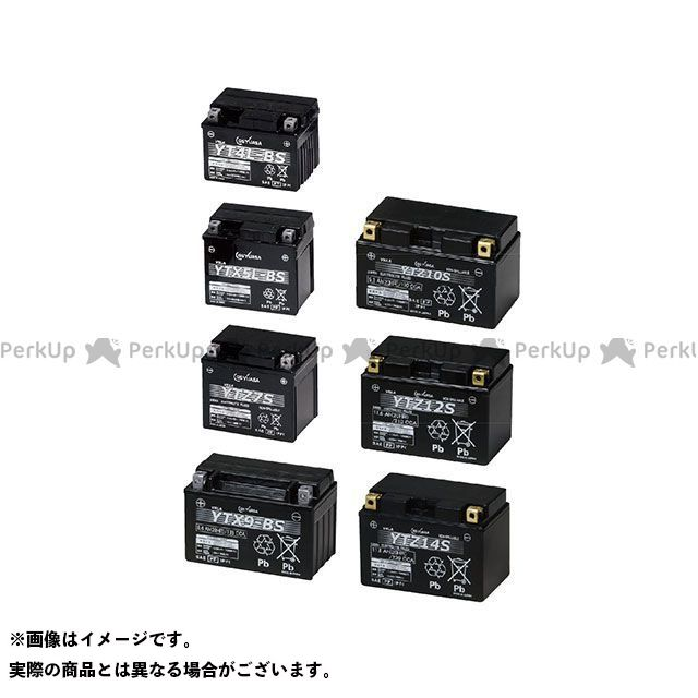 【無料雑誌付き】GSユアサ 汎用 VRLA(制御弁式バッテリー) 12V メンテナンスフリー YTZ12S(液入り充電済) メーカー在庫あり GS YUASA