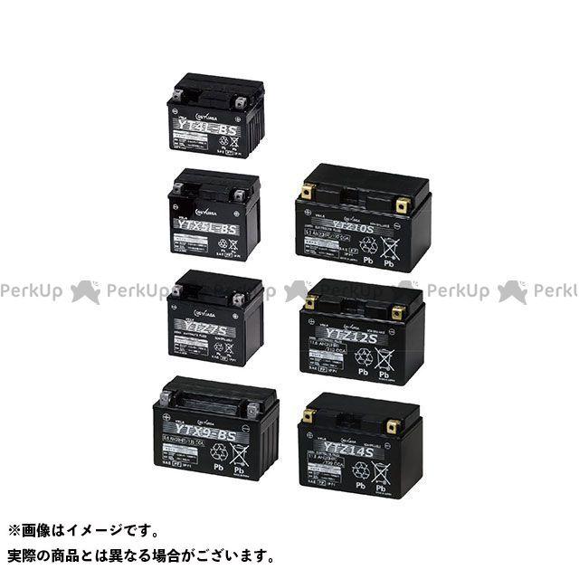 【無料雑誌付き】GSユアサ 汎用 VRLA(制御弁式バッテリー) 12V メンテナンスフリー YTZ14S(液入り充電済) メーカー在庫あり GS YUASA