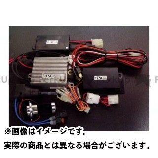 Bムーンファクトリー シグナスX ヘッドライト・バルブ デュアルドライブシステムHIDキット シグナスX125/HI/LOWタイプ